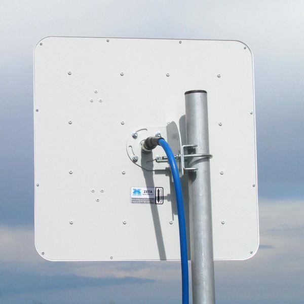 Панельная GSM антенна