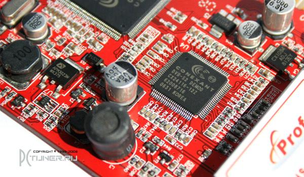 Conexant CX24116