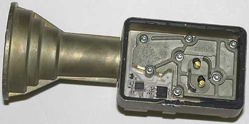 Invacom SNH-031
