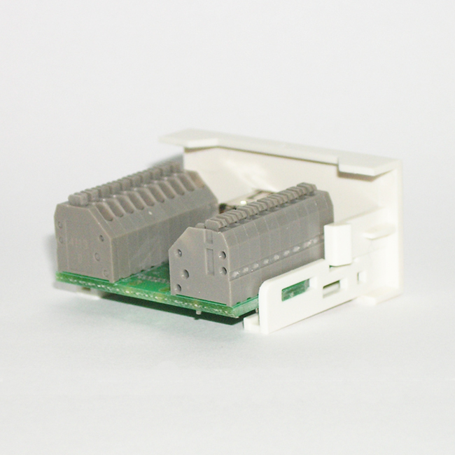 HDMI розетка Dr.HD под распайку